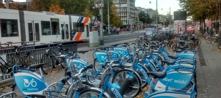 Cultura-alemana por-bicicleta