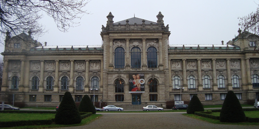 Museo de Hannover
