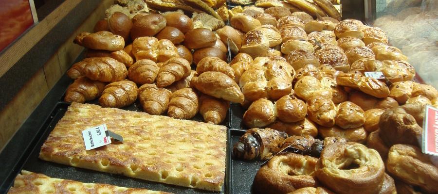 panaderias alemanas