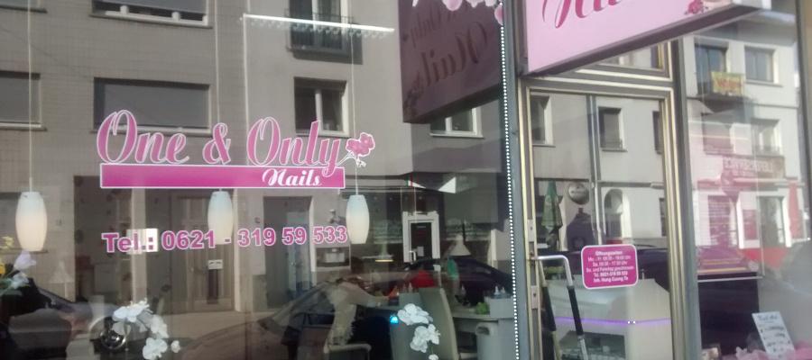salon de belleza Alemania