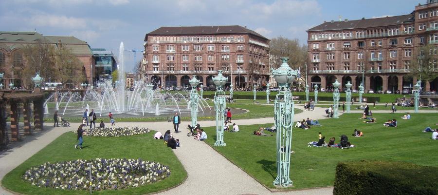 primavera-en-alemania