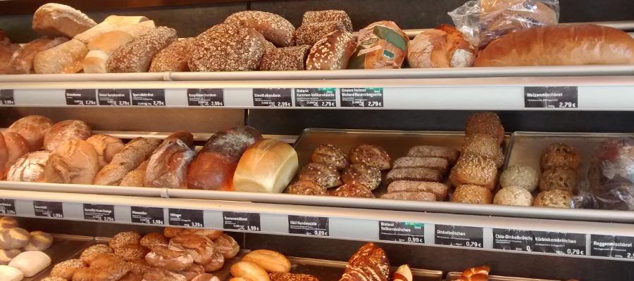 panaderia alemana