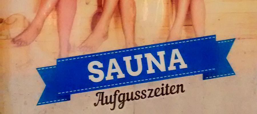sauna- gimnasio en Alemania